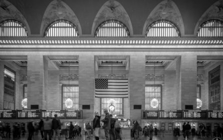 Grand Central Terminal – NYC