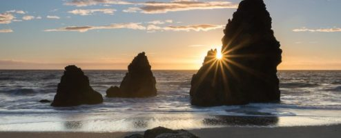Behind the shot: Rodeo Beach
