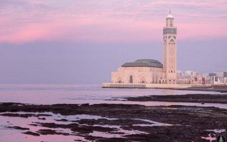 Qatar and Morocco Trip Recap